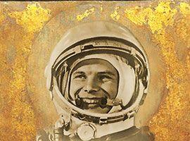 Juri Gagarin - Ikone der Raumfahrt