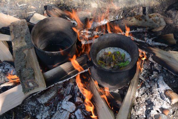 Kulinarische Traditionen mit Zukunft