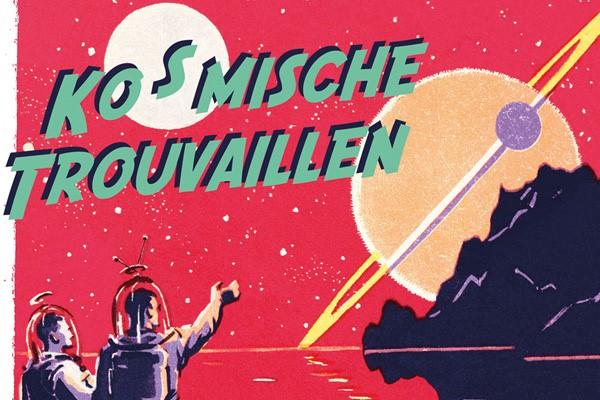 Ko(s)mische Trouvaillen - Das Swiss Space Museum zu Gast