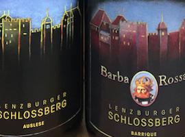 Lenzburger Wein – 70 Jahre Ortsbürger Rebbauern-Vereinigung