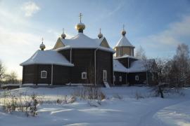 Der Alltag zweier Gefängnispriester in Russland und der Schweiz